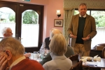 Speaking in North Dorset